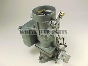 Carburatore carburetor  JEEP  mb
