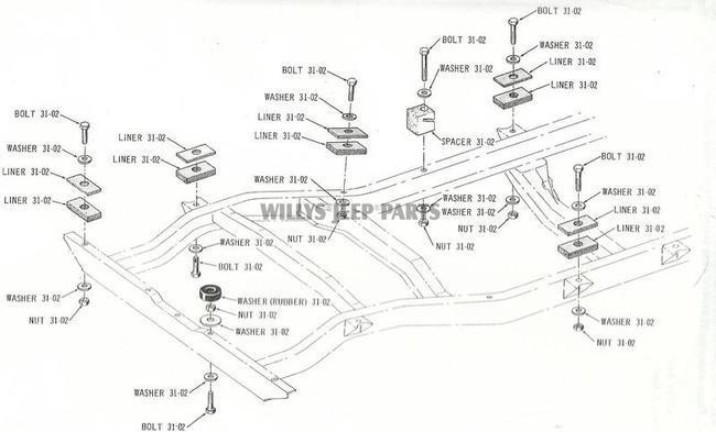 1973 Jeep Cj5 Wiring Diagram - wiring diagrams