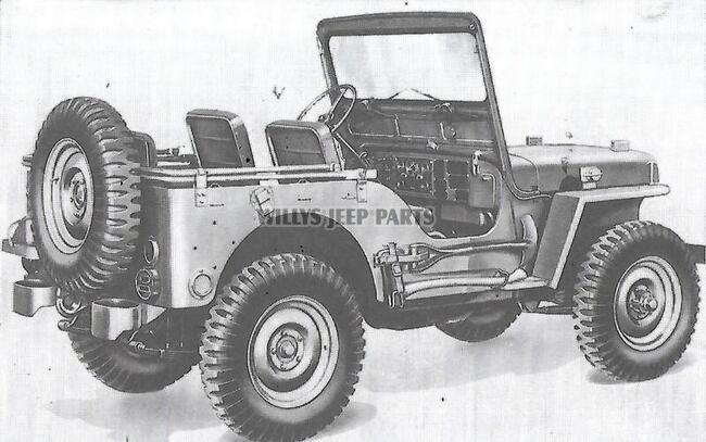 Arwci ACE 85005102 1//87 Willys M38A1 Armee-Jeep mit Aebi Gelpw ANH 68 Die-Cast Collectors Models